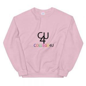 C4U Unisex Sweatshirt