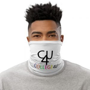 C4U Multi-Use Face Mask